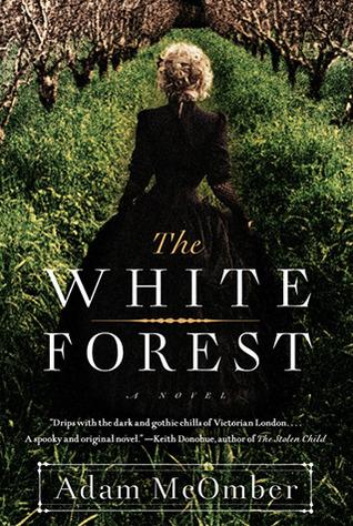 whiteforest