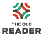 the-old-reader-logo