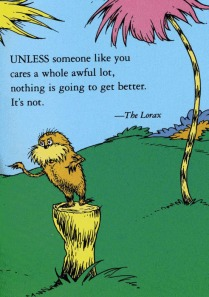 unless_lorax