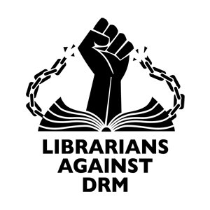 librariansagainstDRM