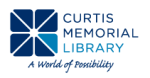 CurtisMemorialLibrary logo