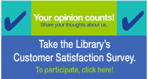 The Los Angeles Public Library uses LibStat.