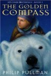 Cover image of The Golden Compass