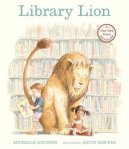 librarylion