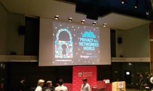 PrivacyNetworkedWorld