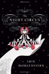 Cover image of The Night Circus