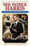 Cover of NPH Choose Your Own Autobiography