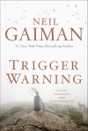 Cover image of Trigger Warning