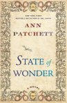 Cover image of State of Wonder by Ann Patchett