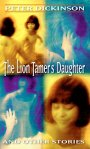 Cover image of The Lion Tamer's Daughter