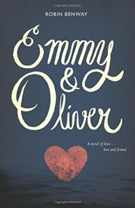 Cover image of Emmy & Oliver