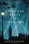 Cover image of Everyone Brave is Forgiven