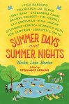 Cover image of Summer Days and Summer Nights