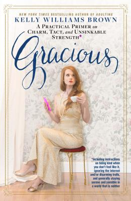 Cover image of Gracious