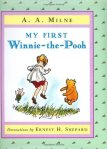 My First Winnie the Pooh