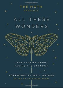 Cover image of All These Wonders