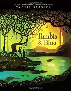 Cover image of Tumble and Blue