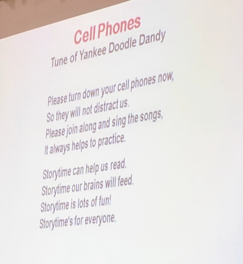Slide of Cell Phones song lyrics