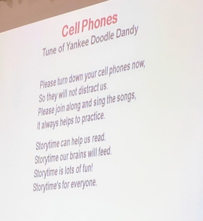 Slide of Cell Phones song lyrics