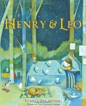 Cover image of Henry & Leo