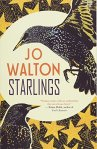 Cover of Starlings