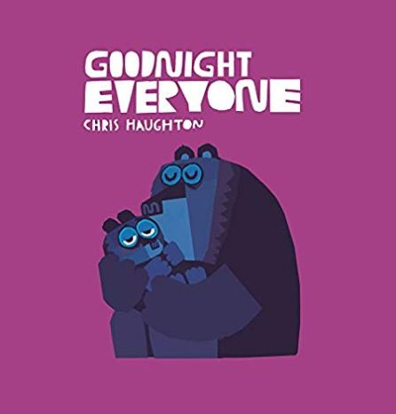 Cover image of Goodnight Everyone