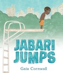 Cover image of Jabari Jumps