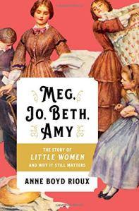 Cover image of Meg Jo Beth Amy