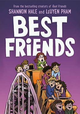bestfriends-hale