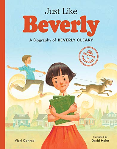 Cover image of Just Like Beverly