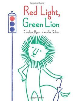 redlightgreenlion