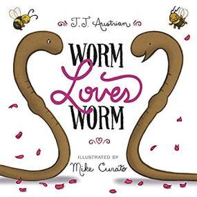 wormlovesworm