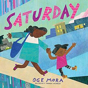 Cover image of Saturday