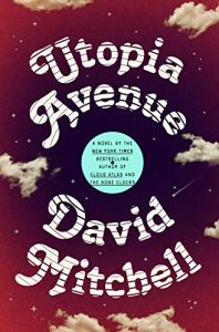 Cover image of Utopia Avenue
