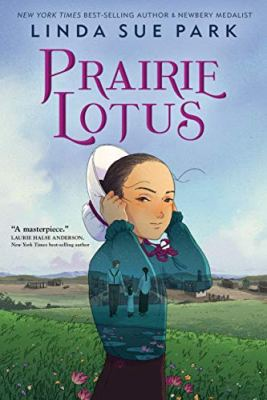 Cover of Prairie Lotus
