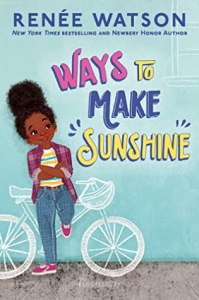 Cover of Ways to Make Sunshine