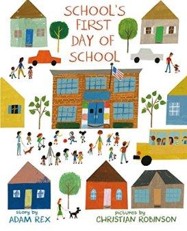 schoolsfirstdayofschool
