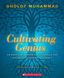 Cover image Cultivating Genius