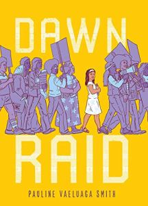 Cover image of Dawn Raid