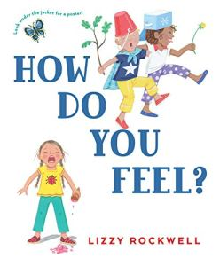 Cover image of How Do You Feel