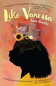 Cover image of Like Vanessa