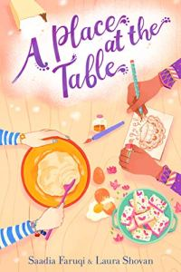 Cover image of A Place at the Table