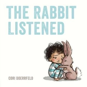 Cover image of The Rabbit Listened