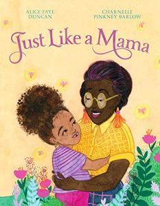 Cover image of Just Like A Mama