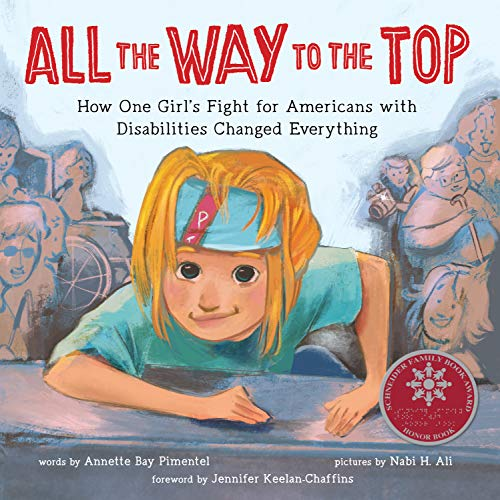 Cover image of All the Way to the Top