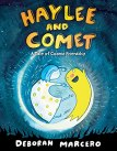 Cover image of Haylee and Comet
