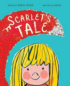 Cover image of Scarlet's Tale