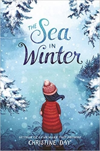 Cover image of The Sea in Winter