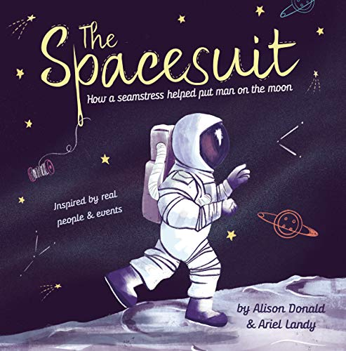 Cover image of The Spacesuit